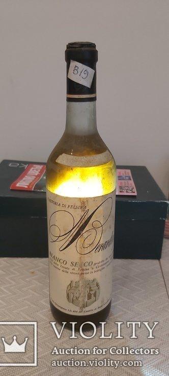 Вино Италия, 0,72л 11 градусов, фото №2