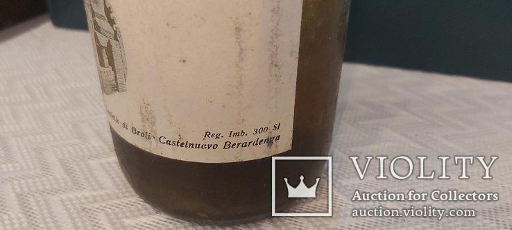 Вино Италия, 0,72л 11 градусов, фото №5