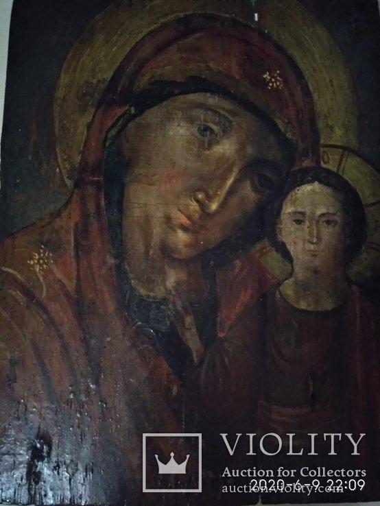 Ікона Пресвятої Богородиці, фото №5