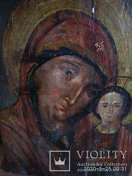 Ікона Пресвятої Богородиці, фото №7