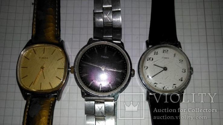 3 Часов TIMEX, фото №2