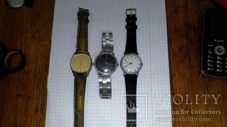 3 Часов TIMEX, фото №3