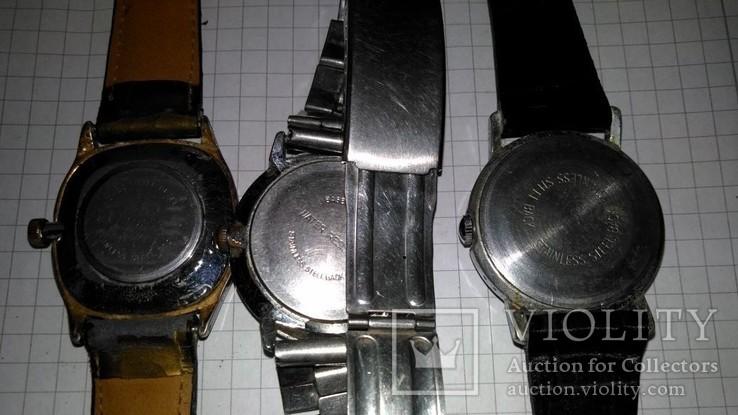 3 Часов TIMEX, фото №5