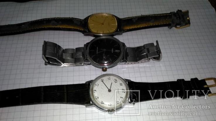 3 Часов TIMEX, фото №6