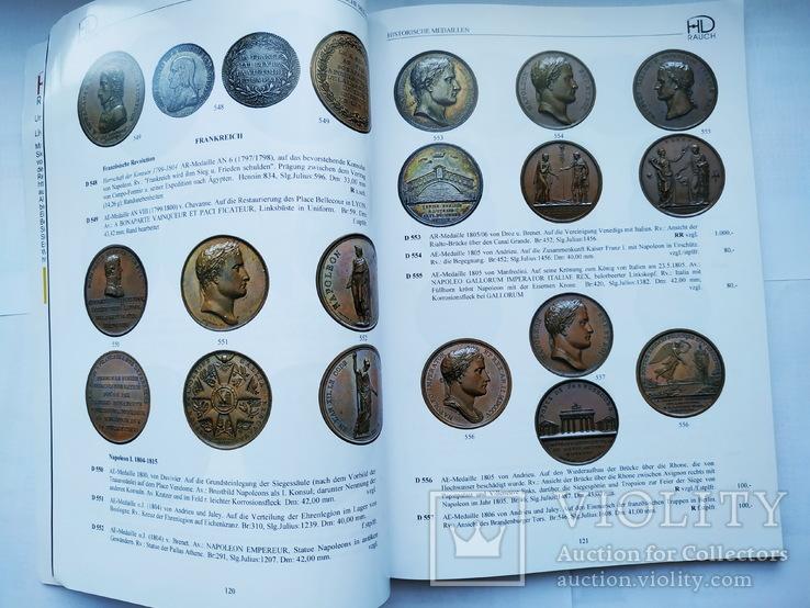 Аукционный каталог Auktoinshaus H.D.Rauch 110,2,3 июля 2020 г, фото №8