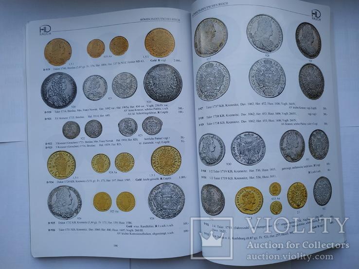 Аукционный каталог Auktoinshaus H.D.Rauch 110,2,3 июля 2020 г, фото №11