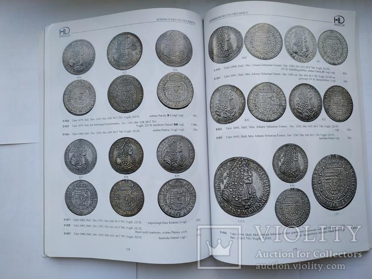 Аукционный каталог Auktoinshaus H.D.Rauch 110,2,3 июля 2020 г, фото №12