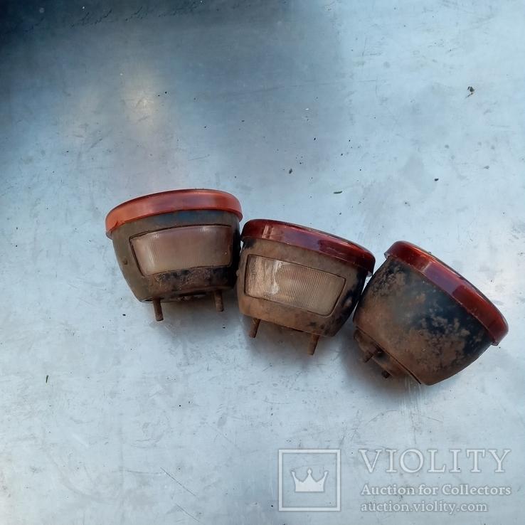 Задние фонари ГАЗ, фото №3