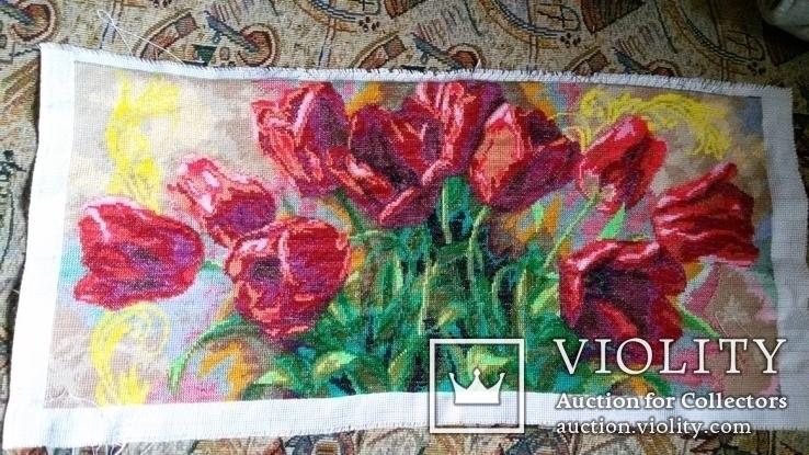Тюльпани., фото №3