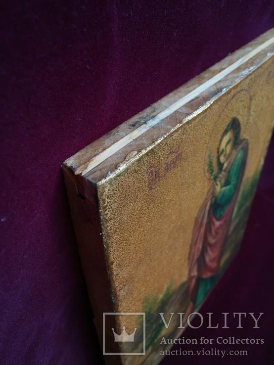Икона Святая Ираида, фото №5