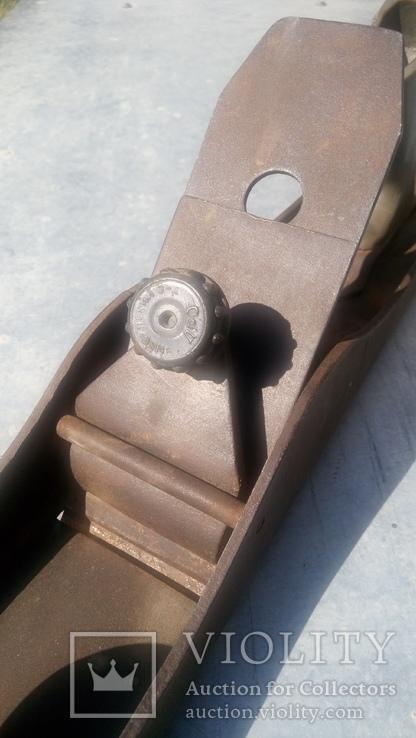 Фуганок 70 см железный советский Выксунский завод ДРО, фото №11