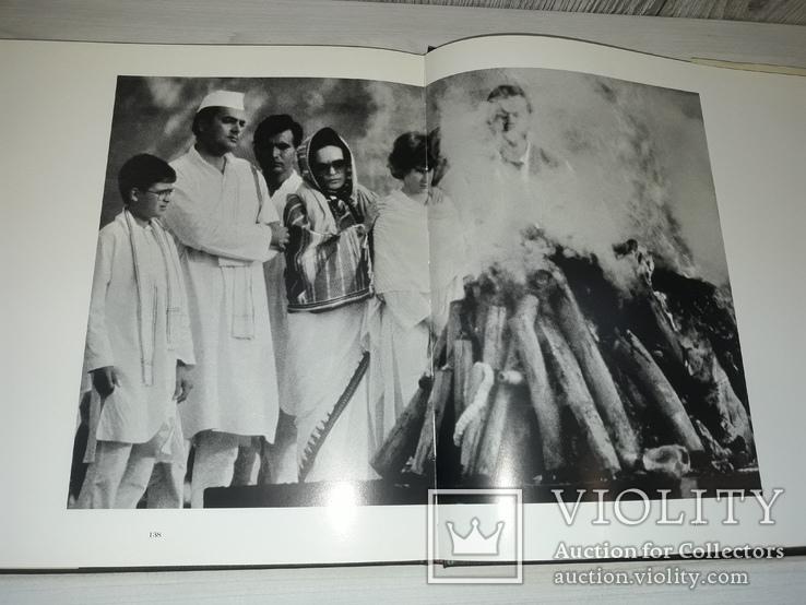 Индира Ганди фотоальбом 1987, фото №5