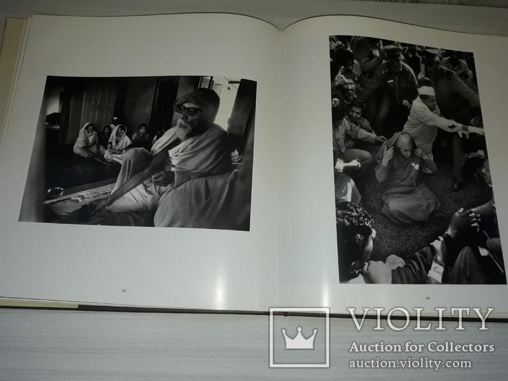 Индира Ганди фотоальбом 1987, фото №7