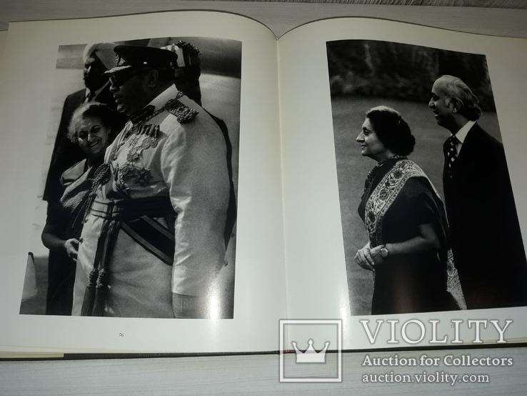 Индира Ганди фотоальбом 1987, фото №3