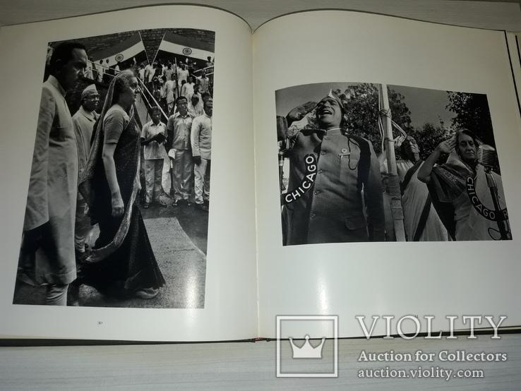 Индира Ганди фотоальбом 1987, фото №10