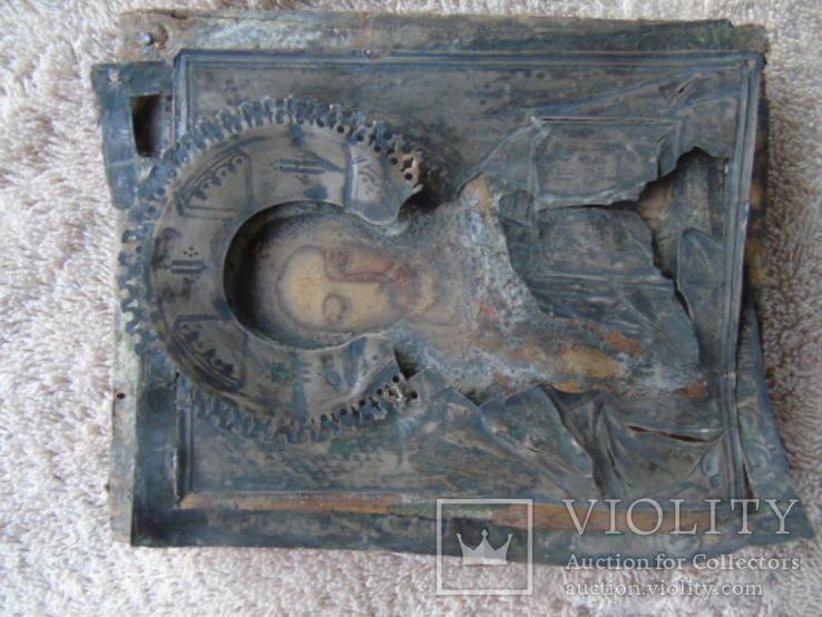Иисус в окладе, фото №3