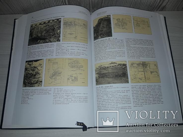 Успенський собор Києво-Печерської Лаври Київ 2000, фото №8