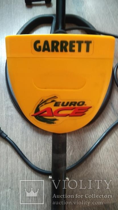 Garrett евро ася 350, фото №9