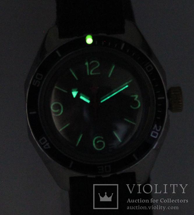 Часы Амфибия, фото №6