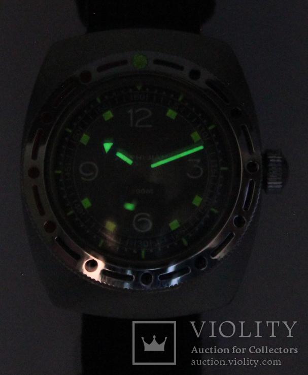 Часы Амфибия-2, фото №6