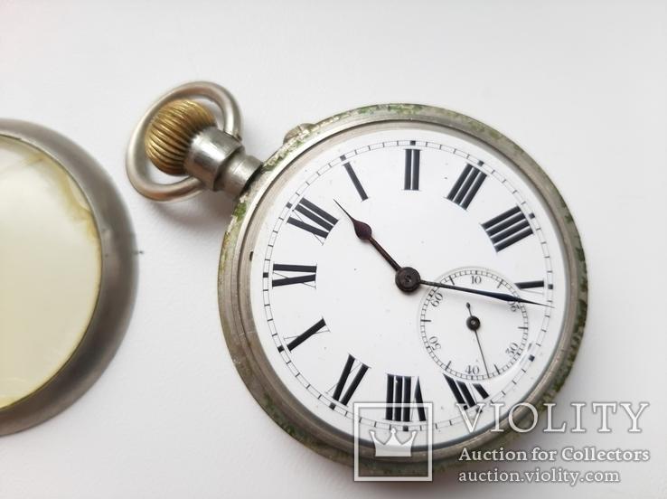 Карманные часы Billodes