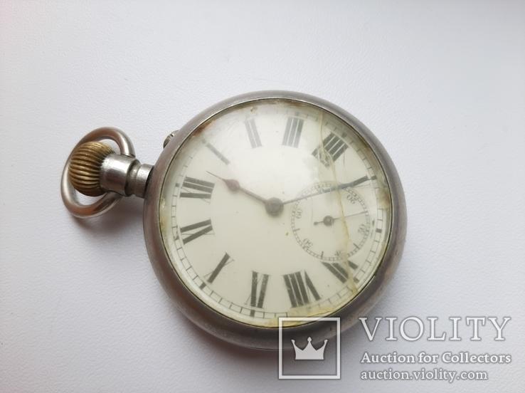Карманные часы Billodes, фото №8