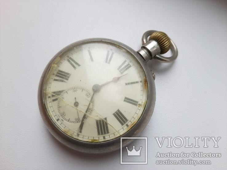 Карманные часы Billodes, фото №9