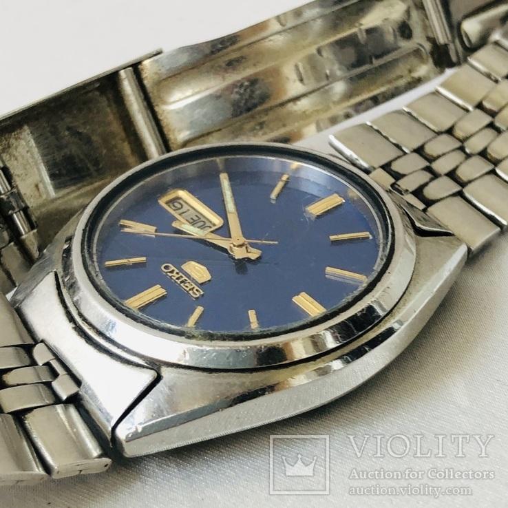 Часы Seiko/Сейко, фото №6