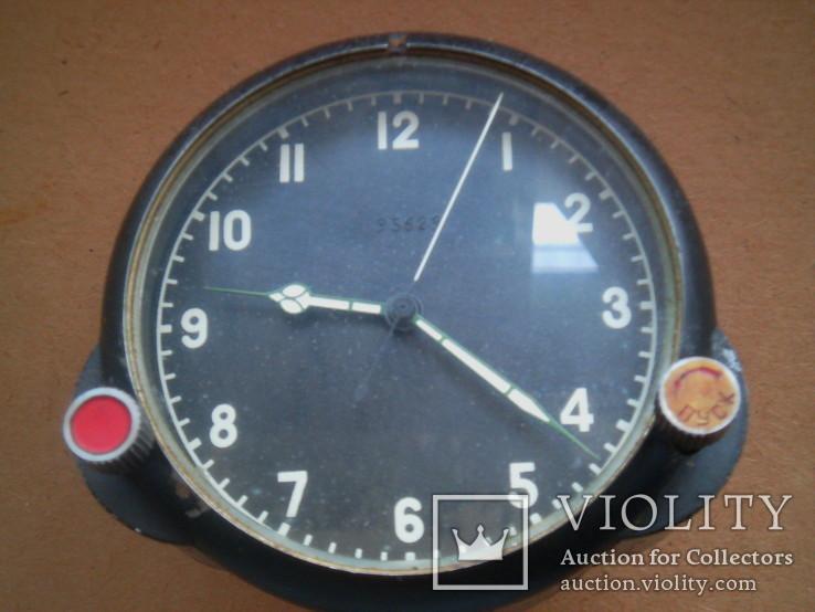 Часы самолётные 122 ЧС, фото №2