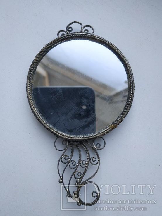 Зеркальце скань, фото №2