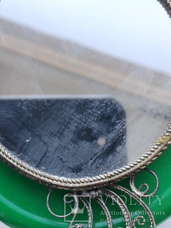 Зеркальце скань, фото №8