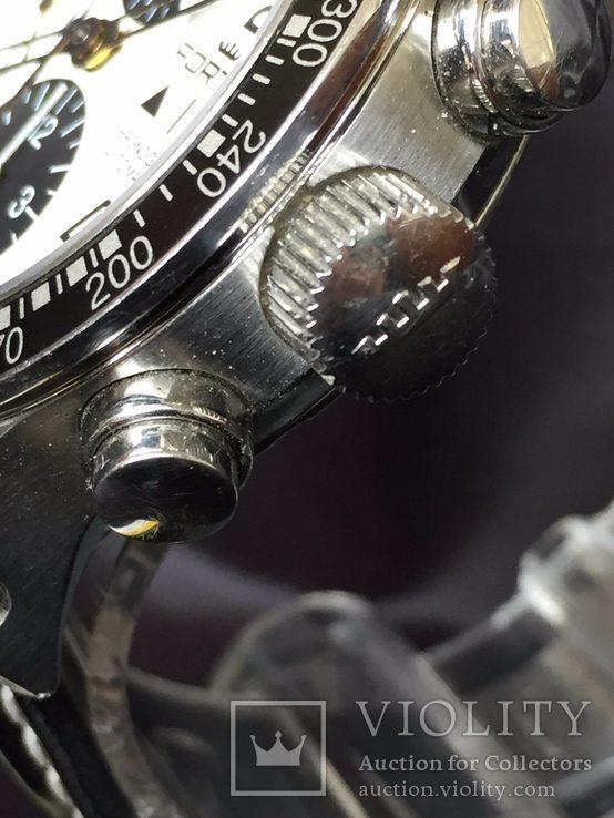 Часы Хронографы ( Fortis Швейцария), фото №5