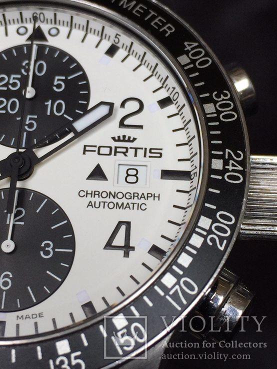 Часы Хронографы ( Fortis Швейцария), фото №8