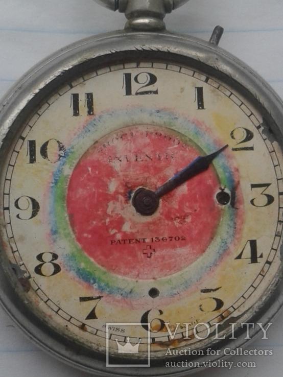 Карманные часы Longines, фото №7