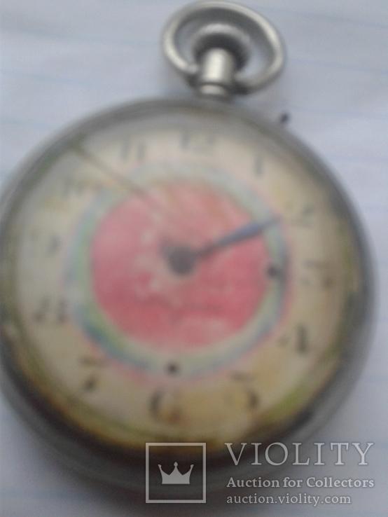 Карманные часы Longines, фото №10