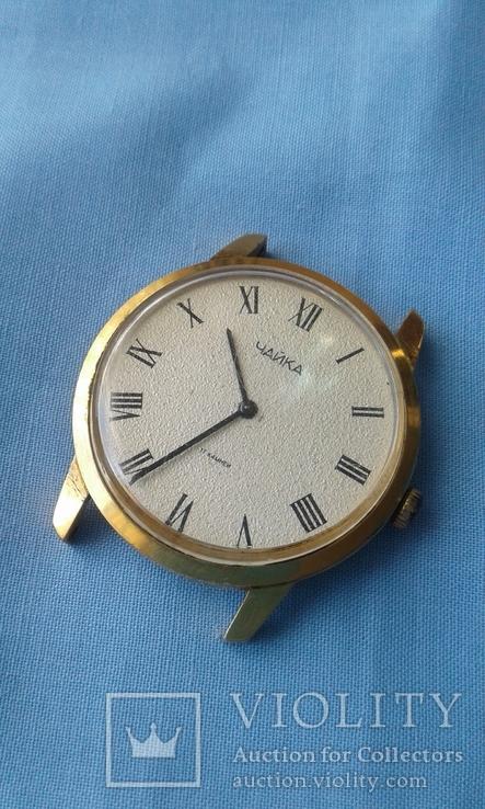 Часы наручные Полет AU20 и ЧайкаAU10, 2 шт. одним лотом., фото №11