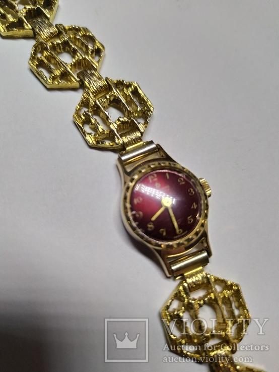 Часы женские марки Junghans., фото №5