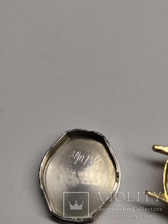Часы женские марки Junghans., фото №6