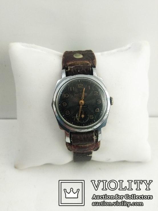 Часы  Колос, фото №2