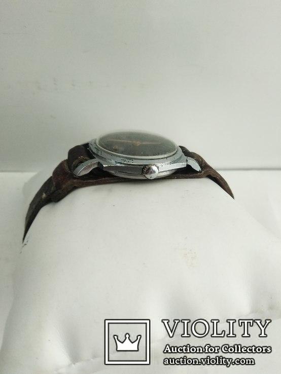 Часы  Колос, фото №7