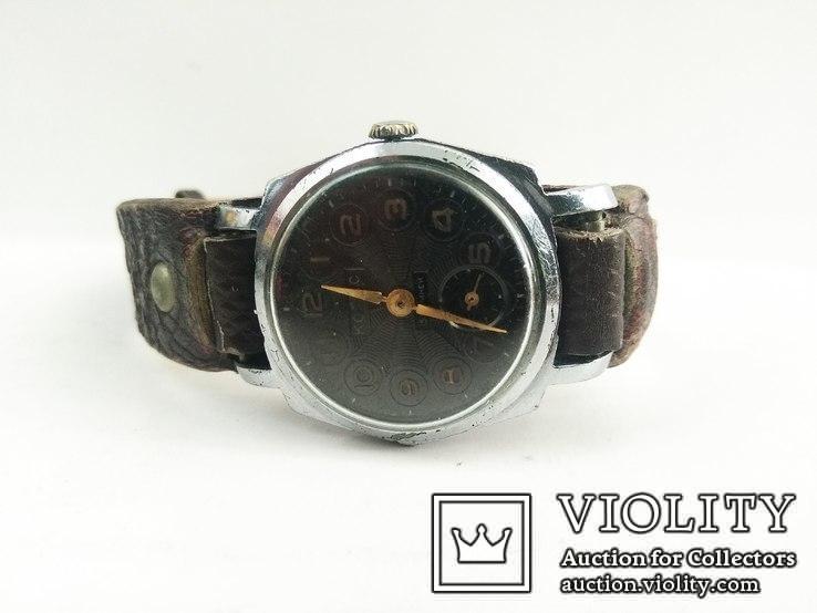 Часы  Колос, фото №9