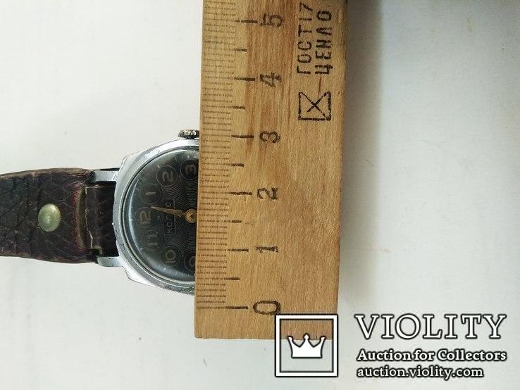 Часы  Колос, фото №10