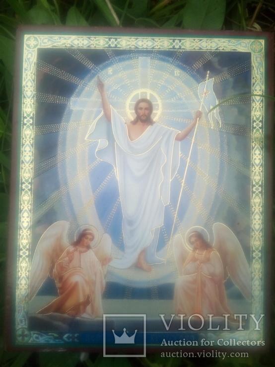 Воскресение кристовое, фото №2