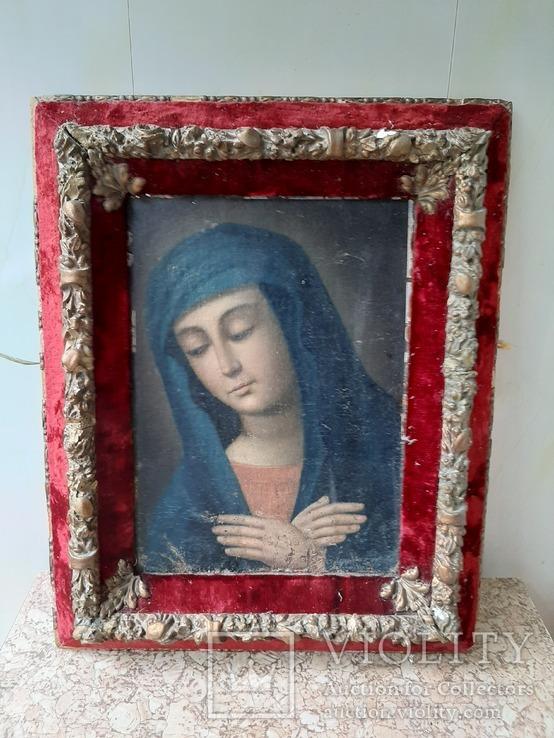 Образ Марии Магдалины 19 век, фото №2