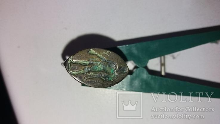 Перстень Рим 1-3 вв. (копия), фото №5