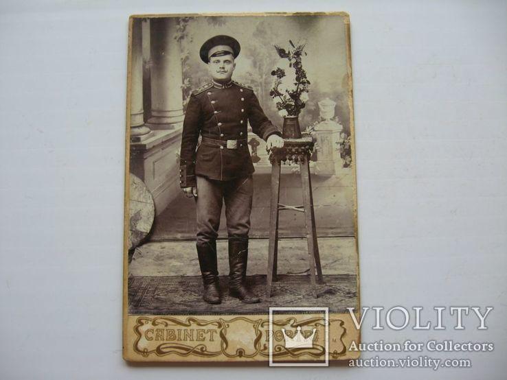 Гренадер, 15-й гренадерский Тифлисский полк., фото №2