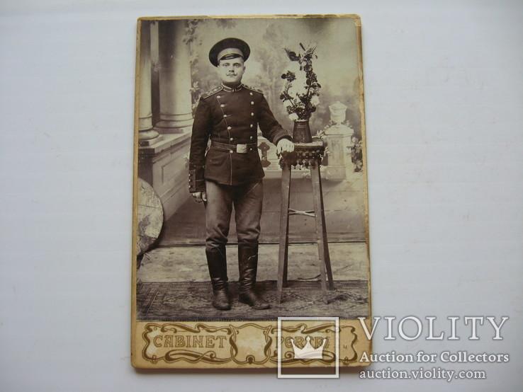 Гренадер, 15-й гренадерский Тифлисский полк., фото №3