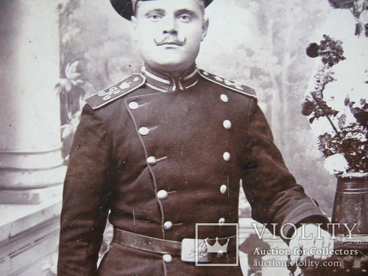 Гренадер, 15-й гренадерский Тифлисский полк., фото №8
