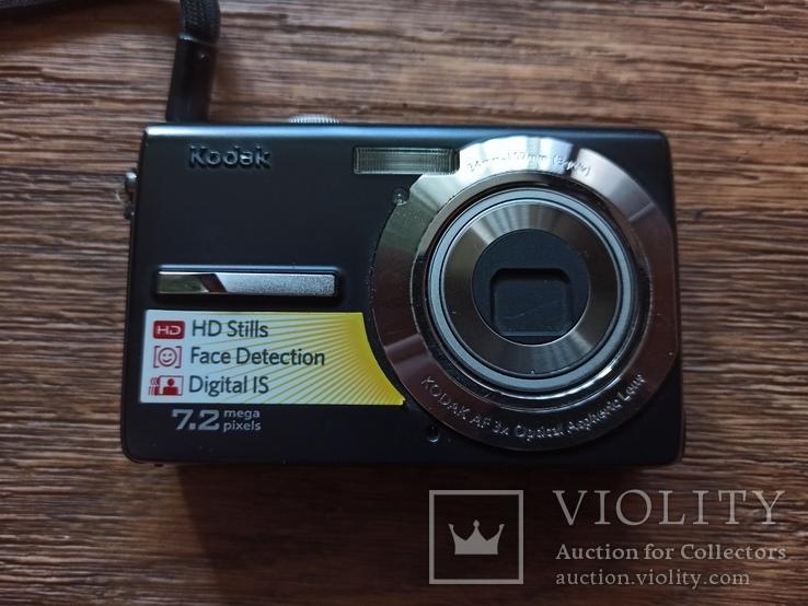 Kodak, фото №2
