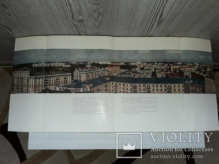 Архитектура и строительство Москвы 1954 тираж 7000 семь номеров, фото №13